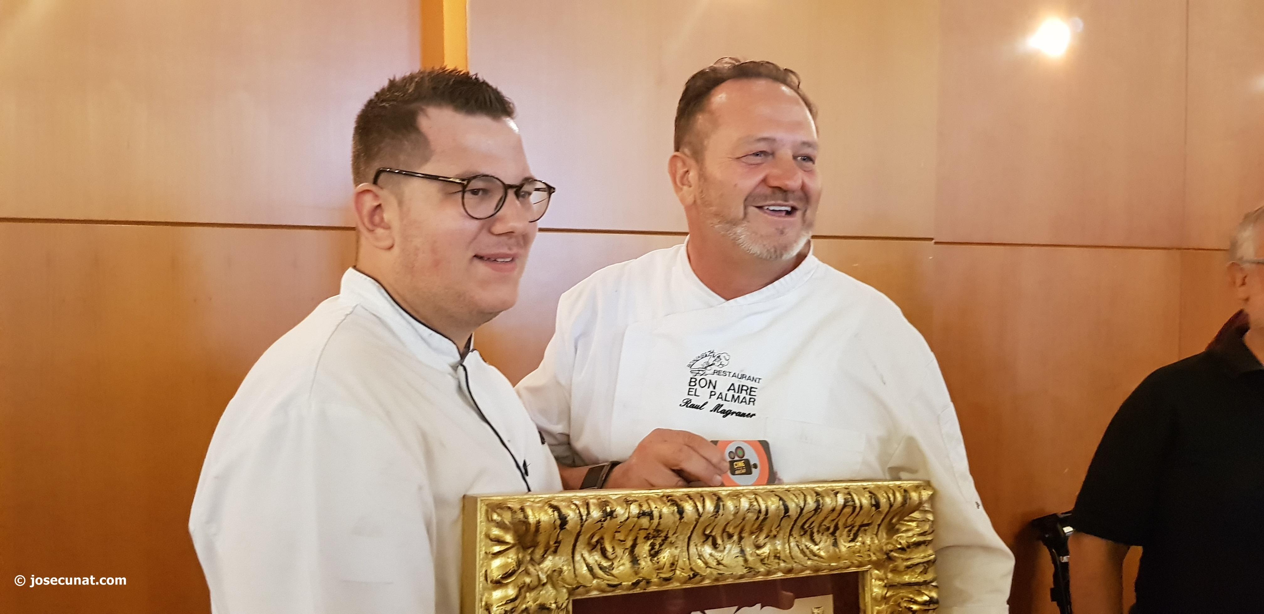 Concurs Internacional de Paella Valenciana de Sueca El Restaurante Bon Aire del Palmar se alza con el título de Mejor Paella Valenciana en 2018