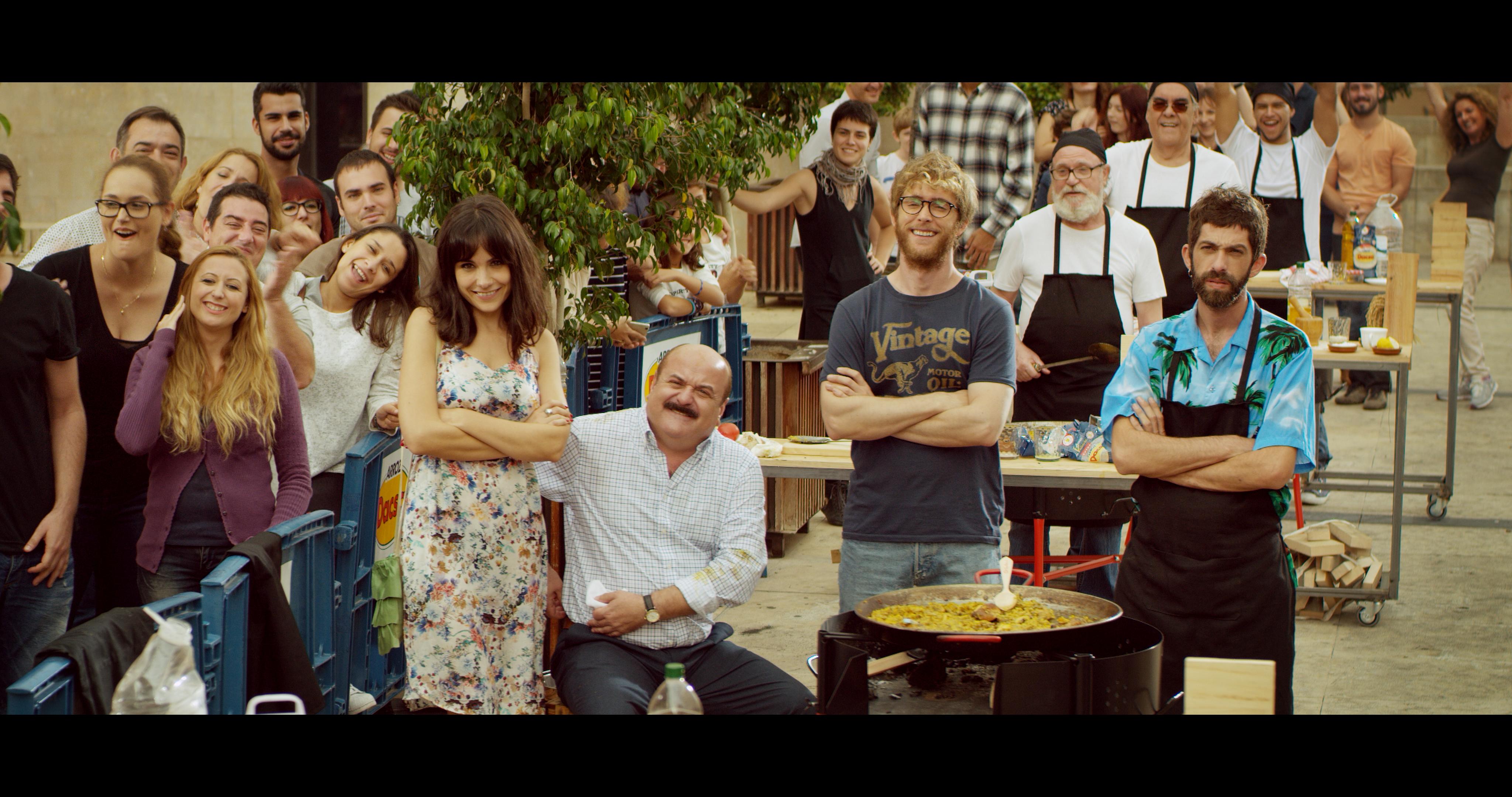 Paella Today, el cine como herramienta de promoción turística y gastronómica