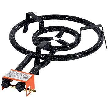 Consejos mantenimiento de quemadores/paelleros